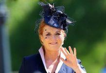 Sarah Ferguson: How Sarah Ferguson displays 'real strength' in latest appearance