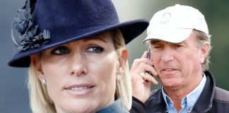 Zara Tindall: The royal branded her father a 'traitor' for working with the US in the Olympics