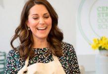 kate middleton duchess cambridge poppy appeal cake