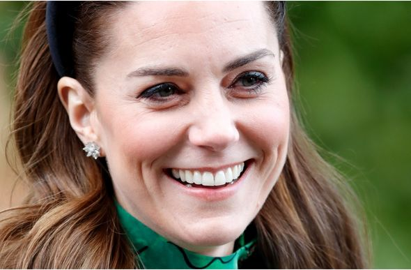 Kate Middleton: Kate Middleton