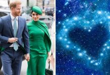 Meghan and Harry horoscope: