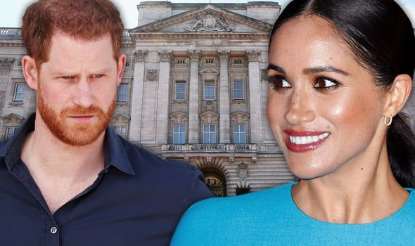 meghan markle prince harry return to UK