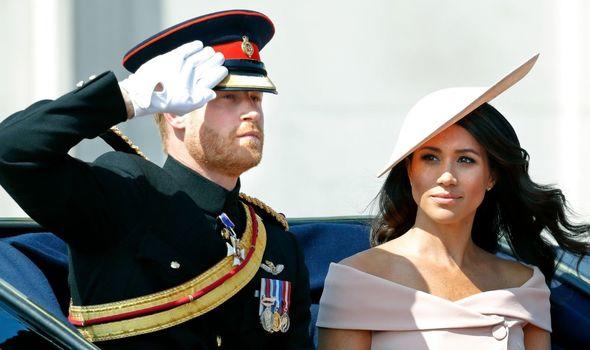 meghan markle prince harry altest news