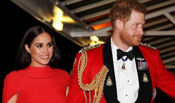 meghan markle prince harry news royal family megxit deal royal news duchess sussex