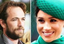 meghan markle prince harry royal family luke perry