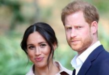 meghan markle prince harry titles hrh queen elizabeth ii royal family news