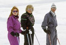 Prince Charles avalanche: Ski trip