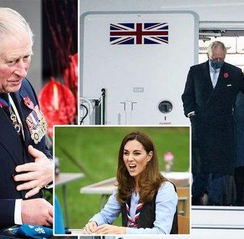 prince charles germany royal travel german languages kate middleton