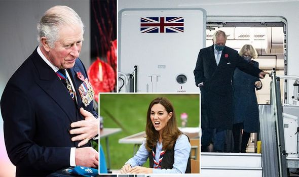 prince charles germany royal travel german languages kate middleton