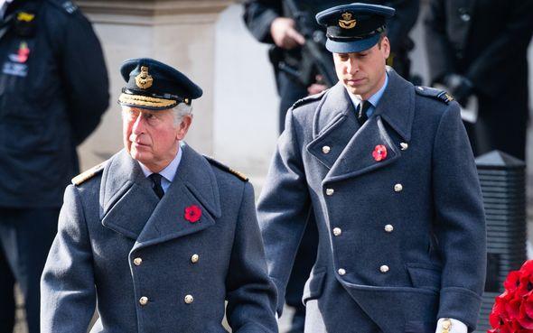 prince charles news prince william royal family latest