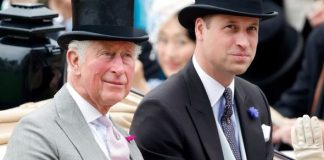 prince william prince charles latest royal family