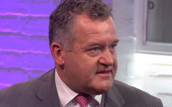 princess diana butler paul burrell