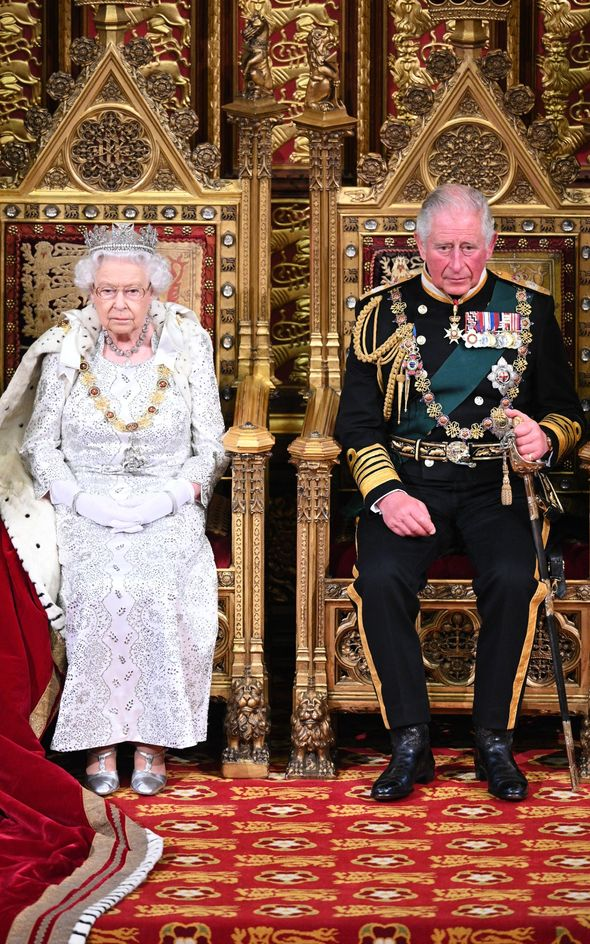 queen elizabeth ii abdication prince charles latest prince of wales