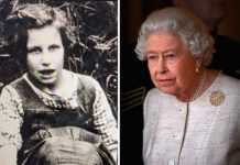 queen elizabeth ii cousin