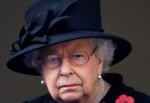 queen news elizabeth ii royal family ban