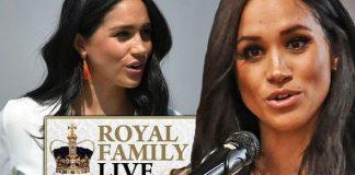 royal news live kate middleton prince william meghan markle prince harry prince charles