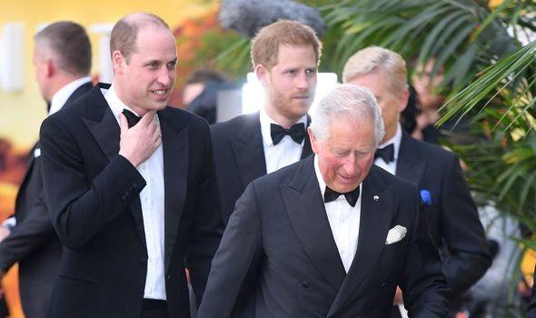 royals prince william prince harry