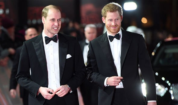 William and Harry have said very little about either The Crown or the BBC investigation