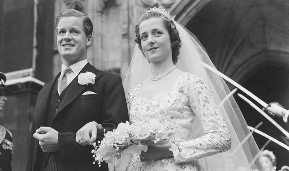France Roche and Earl Spencer's marriage ended bitterly