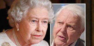 David Attenborough's rant about Royal Family: 'You're killing monarchy!'
