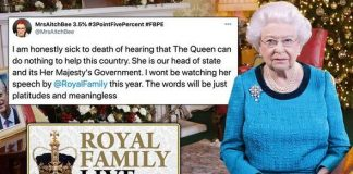 Huge row erupts over monarchy