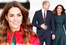Kate Middleton: Prince William relationship