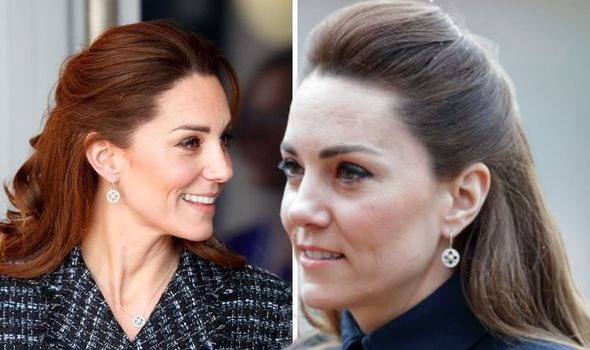 Kate Middleton has 'strong sentimental attachment' to luxury diamond earrings