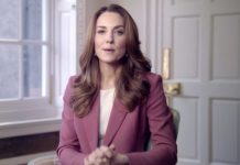Kate Middleton news Duchess of Cambridge latest royal