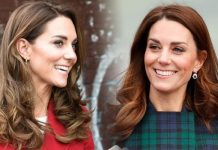 Kate Middleton title: Kate Middleton title