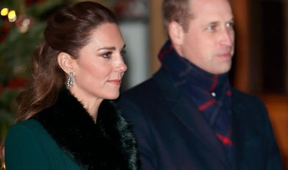 Kate and Prince William Christmas plans ruined again