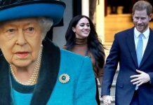 Meghan Markle and Prince Harry news