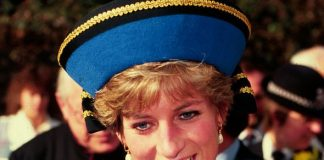 Princess Diana news: