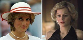 Princess Diana: the crown affair james hewitt