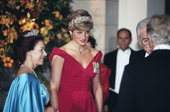 Royal Family: Diana's story has become a mainstay in news surrounding the Firm