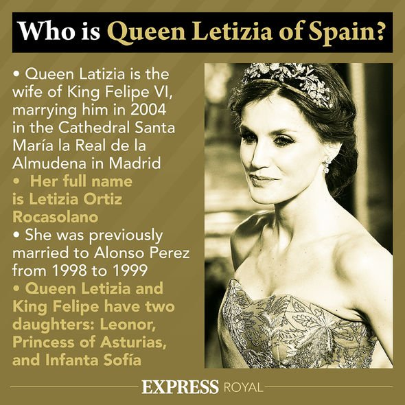 Royal Family news: Queen Leitzia explainer