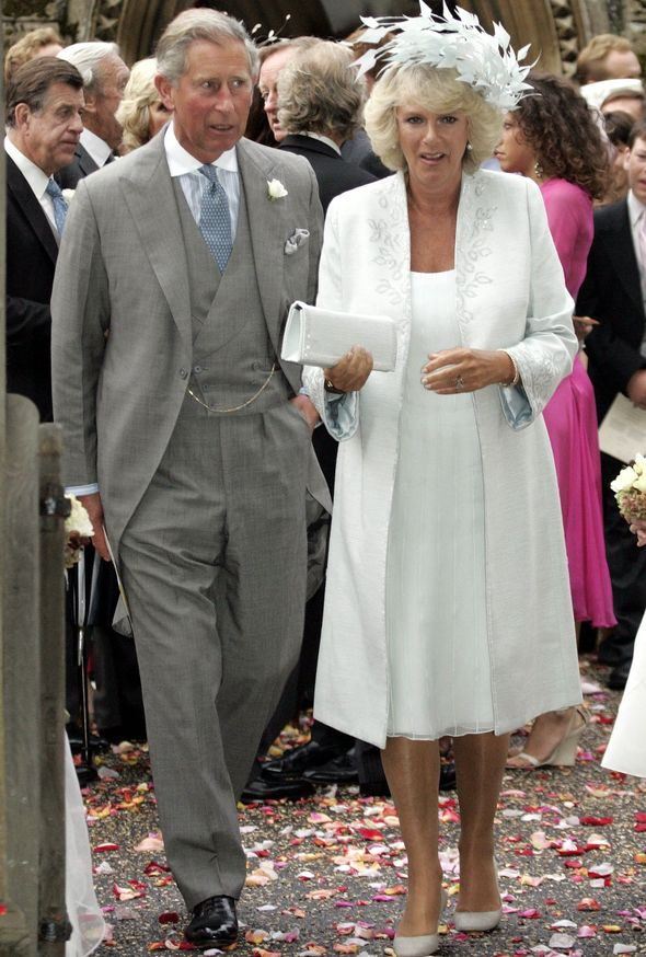 camilla duchess of cornwall prince charles marriage picture