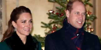 kate middleton prince william royal family christmas queen news latest