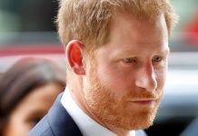 prince-harry-godmother-death