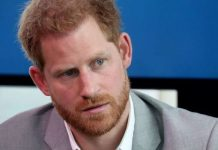 prince harry news archie harrison update duke of sussex child royal news