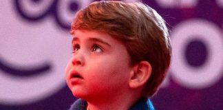 prince louis news royal family tradition george