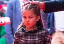 princess charlotte news prince william royal family