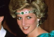 princess diana news queen chocker queen mary