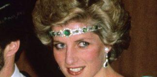 princess diana news queen chocker queen mary