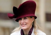 Royal Family news: Sophie Wessex