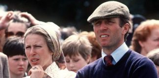 Princess Anne's brutal analysis of marriage breakdown with Mark Phillips
