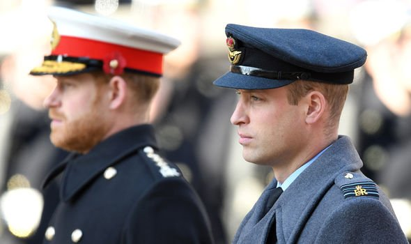 Prince William is reportedly going to take over one of Harry's ceremonial military appointments