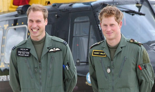 William was reportedly jealous when Harry was appointed as the Commonwealth Youth Ambassador