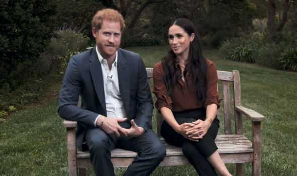 Meghan and Harry have enjoyed greater freedom since leaving the Firm