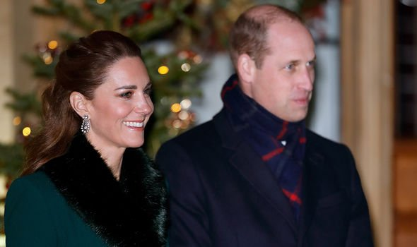 William reportedly tried to get Kate to be called Princess Catherine when they first wed