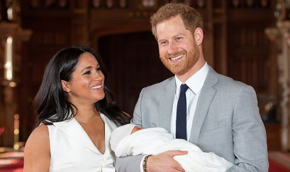 Meghan Markle rejected royal tradition and wanted a home birth initially